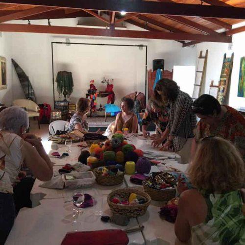 Workshop e Cursos